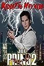 Kidlat ng Maynila: Joe Pring 2 (1991) Poster