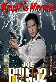 Kidlat ng Maynila: Joe Pring 2 Poster