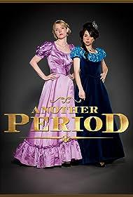 Natasha Leggero and Riki Lindhome in Another Period (2013)