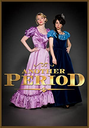 Where to stream Another Period