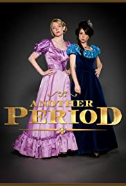 Another Period Poster