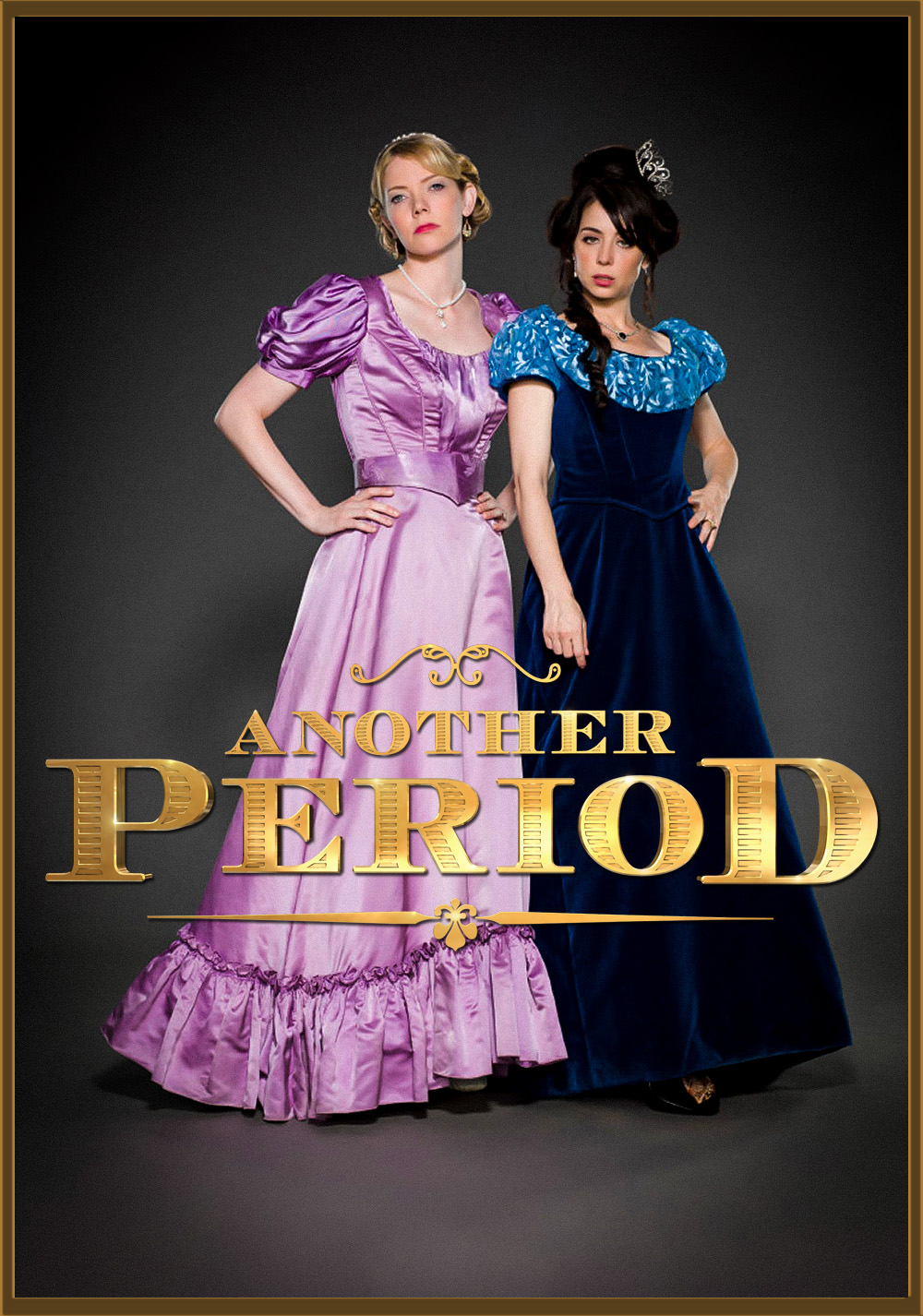Another Period Season 3 COMPLETE WEBRip 480p & 720p