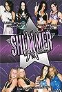 Shimmer Women Athletes Volume 6