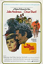 The Tamarind Seed (1974) 720p