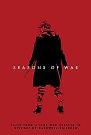 Seasons of War Poster