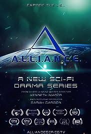 A.L.L.I.A.N.C.E. Poster