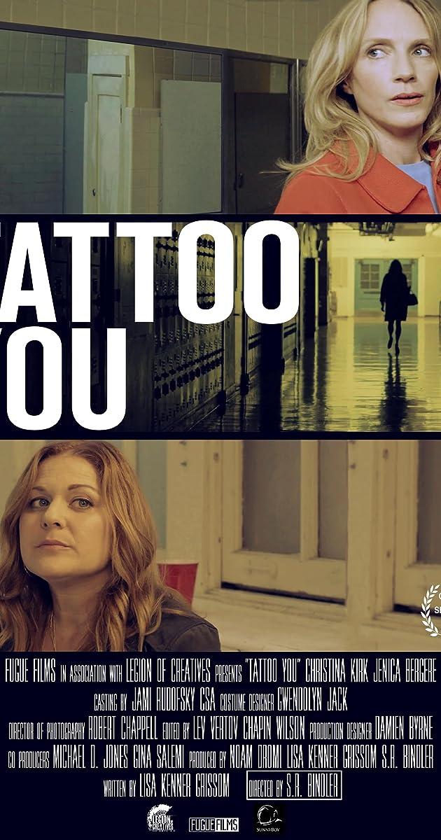 Tattoo You 2016 Imdb