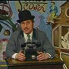Karel Stedrý in Kabaret U dobré pohody (1973)