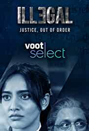 Illegal Justice Out of Order S01