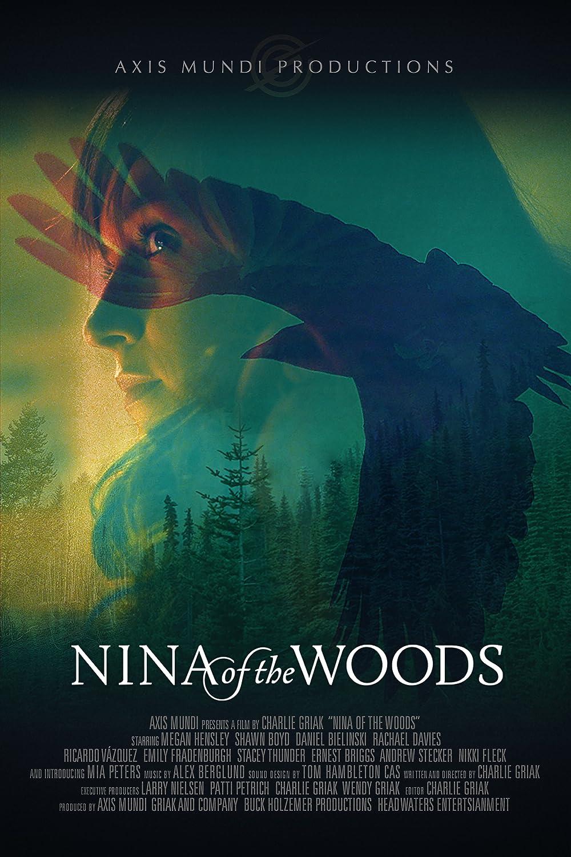 Nina of the Woods 2021 English 720p HDRip 800MB | 300MB Download