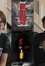 Detroit and It Film Discussion and Review Poster