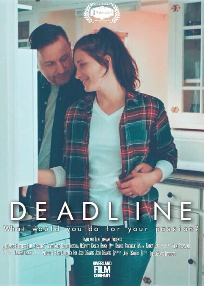 Deadline (2018)