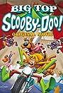 Big Top Scooby-Doo! (2012) Poster