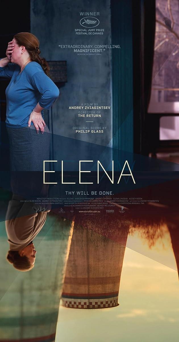Subtitle of Elena