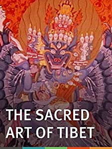 Search movie downloads The Sacred Art of Tibet by none [mpg]