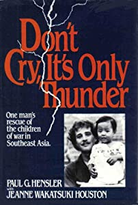 HD movies adult download Don't Cry, It's Only Thunder [WEB-DL]