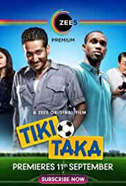 Tiki Taka (2020) HDRip hindi Full Movie Watch Online Free MovieRulz