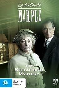 Timothy Dalton and Geraldine McEwan in The Sittaford Mystery (2006)