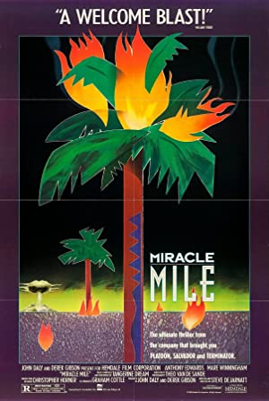 Where to stream Miracle Mile