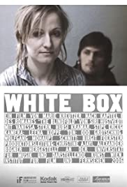 White Box Poster