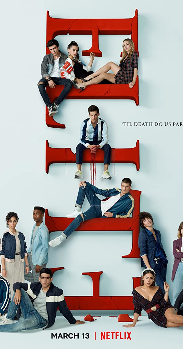 Download Élite or watch streaming online complete episodes of  Season2 in HD 720p 1080p using torrent