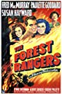 The Forest Rangers (1942) Poster