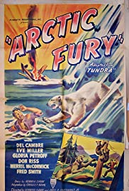Arctic Fury Poster