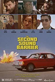 Juliette Lewis, Jeremy Sisto, Vincent Kartheiser, Ken Marino, Peter Mensah, and Steve Little in The Second Sound Barrier (2016)