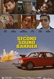 The Second Sound Barrier Poster