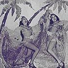 Zedra Conde and Grace in Moonlight in Havana (1942)