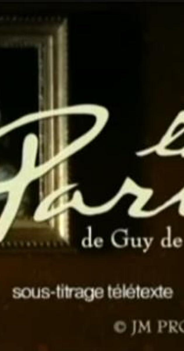 PARURE CHABROL LA TÉLÉCHARGER