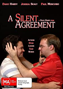 A Silent Agreement (2017)