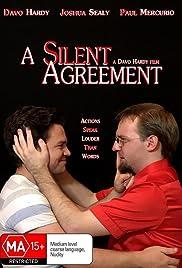 A Silent Agreement Poster