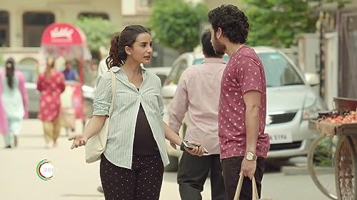 Badnaam Gali (2019) Trailer
