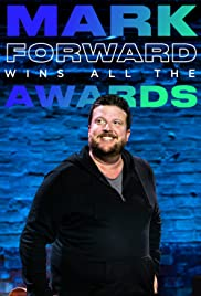Mark Forward Wins All the Awards Poster