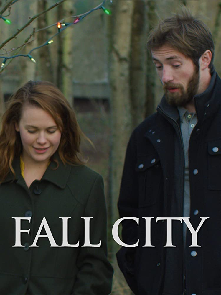 Fall City Movie Poster