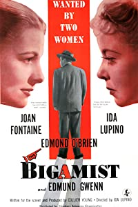 Downloadable movie psp trailer The Bigamist [1920x1600]