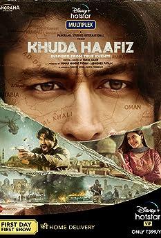 Khuda Haafiz (2020)