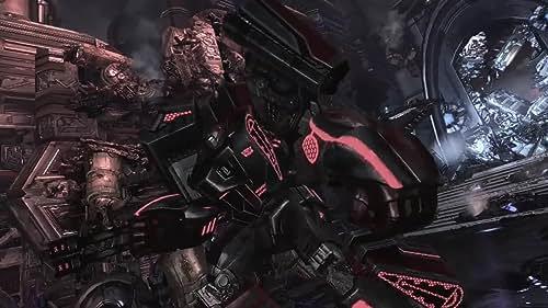 Transformers: War For Cybertron (Trailer 4)
