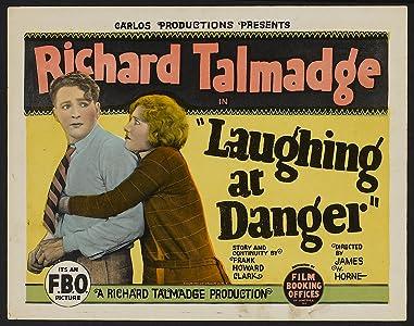 Laughing at Danger USA