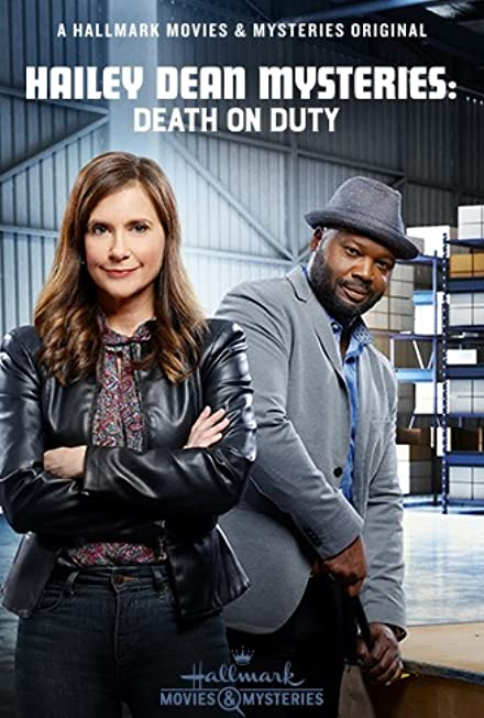 Film: Hailey Dean Mysteries: Death on Duty