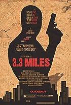 3.3 Miles