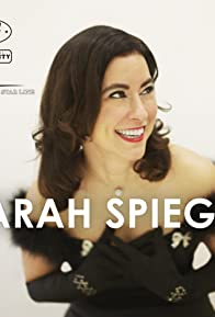 Primary photo for Sarah Spiegel