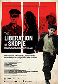 The Liberation of Skopje (2016)