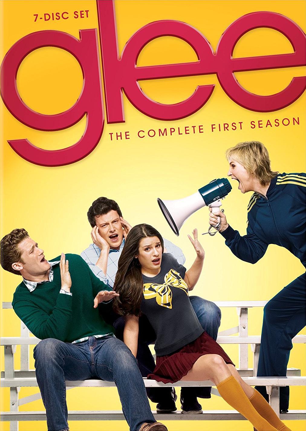 Glee Tv Series 20092015 Imdb