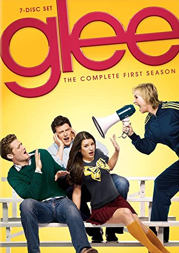 Glee (TV Series –)