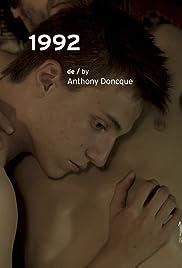 1992(2016) Poster - Movie Forum, Cast, Reviews