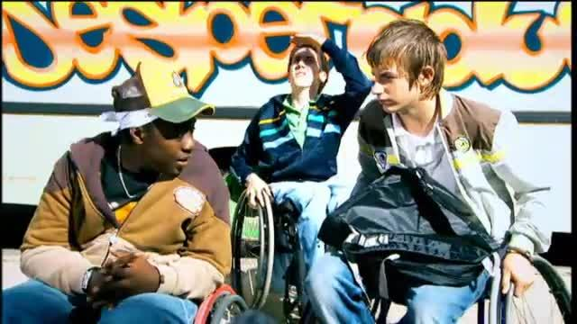 Desperados Tv Series 2007 Imdb