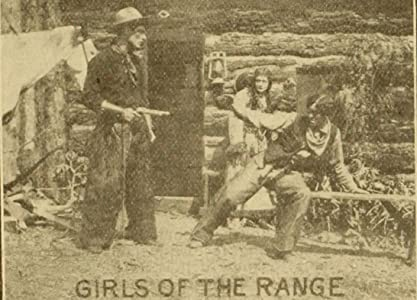 Best site in downloading movies The Girls of the Range USA [x265]