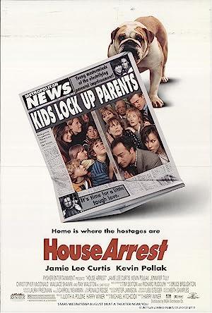 House Arrest Poster Image